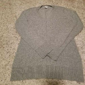 Fun vneck sweater from GAP